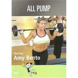 All Pump With Amy Bento (DVD)