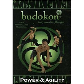 Budokon: Power and Agility Yoga (DVD)