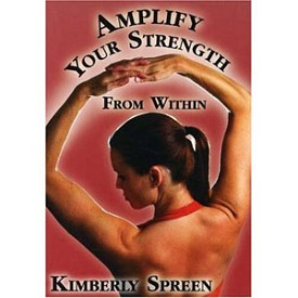 Kimberly Spreen: Amplify Your Strength (DVD)