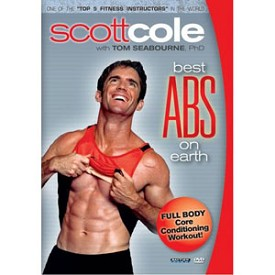 Scott Cole: Best Abs On Earth (DVD)