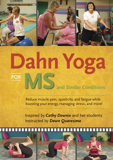 Dahn Yoga for Multiple Sclerosis and Similar Conditions (DVD)