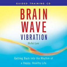 Brain Wave Vibration Guided Training CD