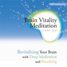 Brain Vitality Meditation (CD)