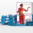 Hoopnotica Fitness Travel Hoop Combo Kit