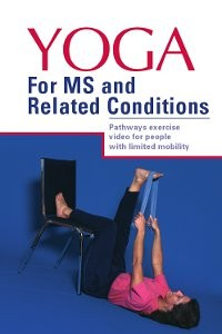 Yoga for MS and Related Conditions (DVD)