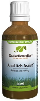 Anal Itch Assist for Anal Itching(50ml)