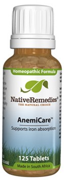 AnemiCare to Avoid Iron Deficiency (360 Tablets)