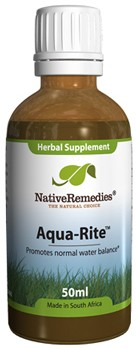 AquaRite for Water Retention and Blood Pressure (50ml)