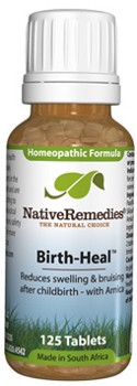 BirthHeal for Childbirth Recovery (150 Tablets)