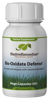 Bio-Oxidate for Anti-Aging Support (60 Caps)
