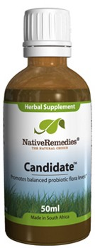 Candidate for Normal Candida Levels (50ml)