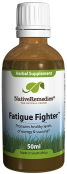 Fatigue Fighter for Increased Energy (50ml)