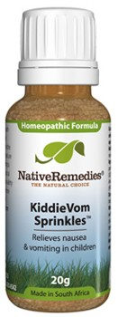 KiddiVom Sprinkles for Digestive Comfort in Children (20g)