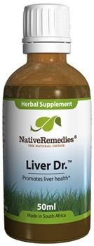 Liver Dr. for Liver Health and Functioning (50ml)