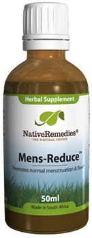 Mens-Reduce for Heavy Menstrual Flow (50ml)