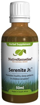 Serenite Jr. for Child Sleep Problems (50ml)