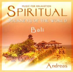 Spiritual Journeys of the World - Bali