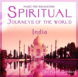 India - Spiritual Journeys of the world