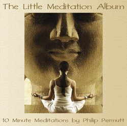 The Little Meditation Album