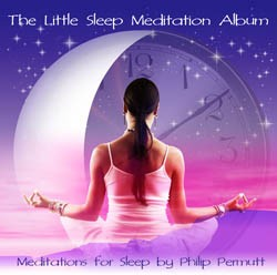 The Little Sleep Meditation Album
