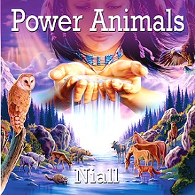 Power Animals
