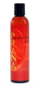 Prana Papaya Cleanser 8oz