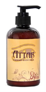 Attar Firming Body Milk 8oz