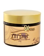 Attar Fluff and Gold Body Whip 24K 16oz
