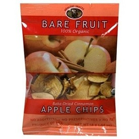 Bare Fruit Snack - 12/2.6 oz