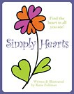 Simply Hearts Childrens Yoga Book