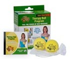 Yoga Tune Up  Therapy Ball Kits