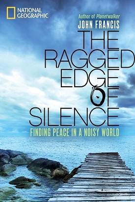 Ragged Edge Of Silence