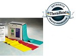 Thera-Band� 25 Yard Dispenser Boxes