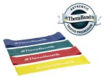 Thera-Band� Resistance Band Loops