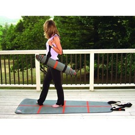 YogaForce� A-Line Exercise Mat