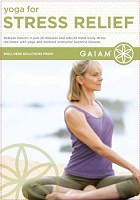 Gaiam Yoga For Stress Relief