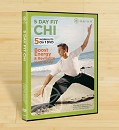 Gaiam 5 Day Fit Chi DVD