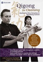 Gaiam Qigong For Cleansing DVD