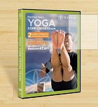 Gaiam Yoga: Core Cross Train DVD