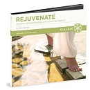 Gaiam Rejuvenate Audio CD