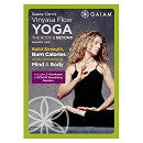 Gaiam Vinyasa Flow Art Of Concious Intention Session II DVD