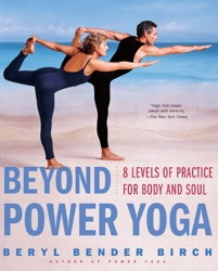 Beyond Power Yoga