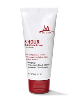 Five Hour Anti-Chafe Products