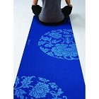 Gaiam Wisdom Rubber Yoga Mat
