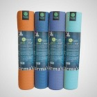Kulae tpECOmat Plus Eco 5mm Yoga Mat