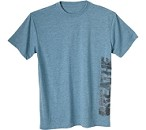 prAna Men's Breathe Tee
