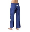 Womens Agility Pant Peace Dove by be present