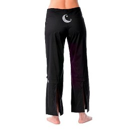 Womens Agility Pant Moon by be present