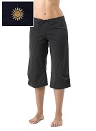 Women's Kona Pant Sun Yellow by be present