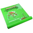 Teenage Mutant Ninja Turtles Retro Yoga Mat - Michelangelo